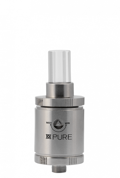 Dripper X-pure - atomiseur reconstructible
