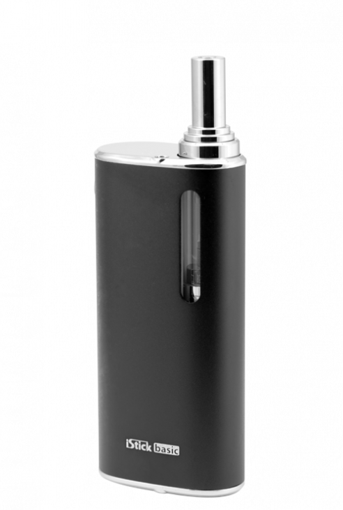 Kit Istick Basic Eleaf, kit clearomiseur GS Air 2 et box 2300 mAh