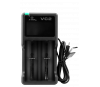 Chargeur Xtar VC2
