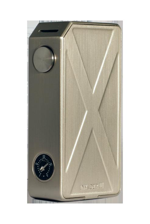 Box Tesla Invader 3 240w