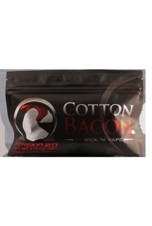 Coton Bacon de Wick'n'Vape