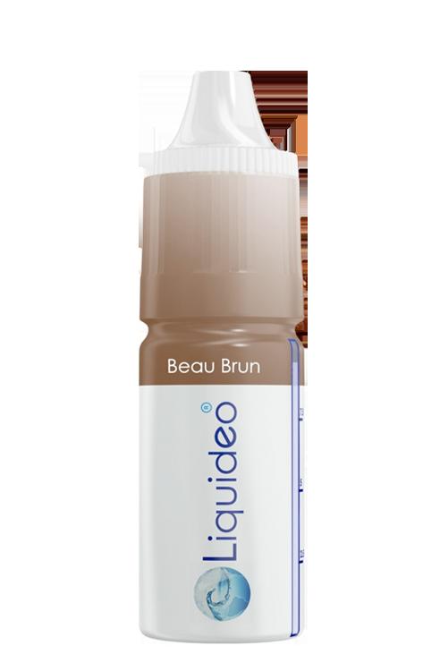 E-liquide Tabac Beau Brun