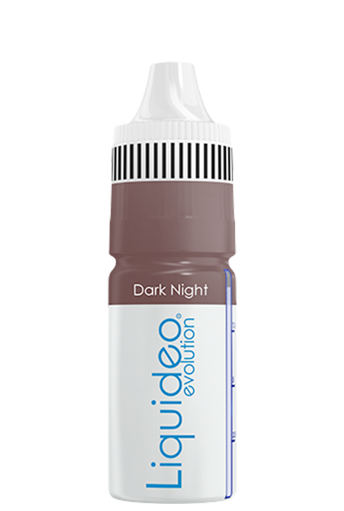E-liquide Tabac Dark Night - Liquideo