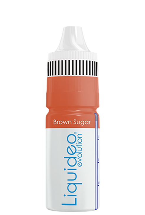 e-liquide Tabac Brown Sugar Liquideo