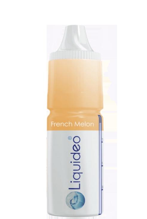 E-liquide French Melon Liquideo