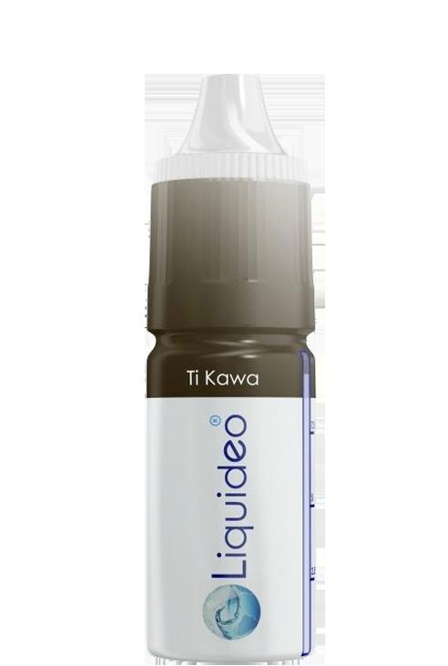 E-liquide Ti Kawa Liquideo