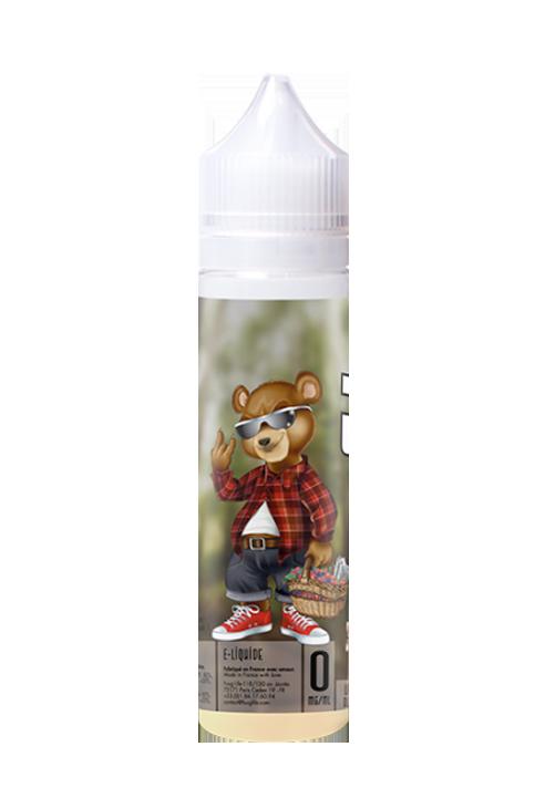 e-liquide Vapy Bear