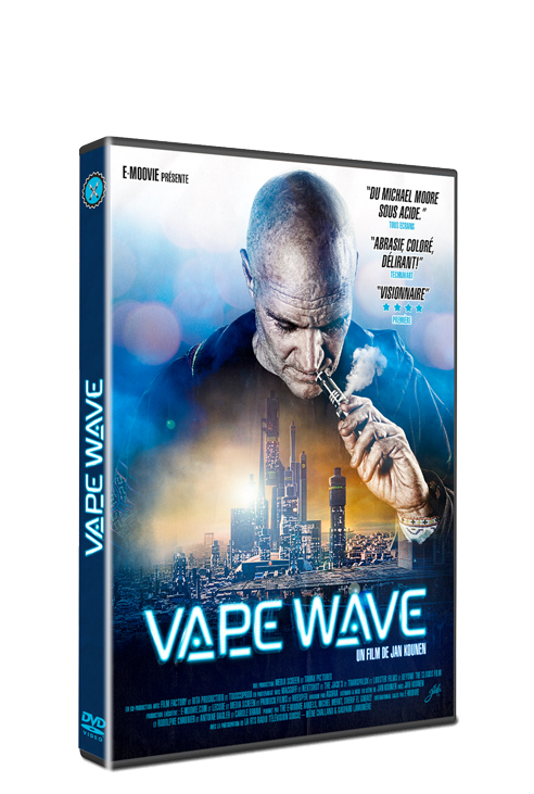 Vape Wave