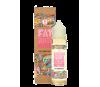 E-liquide Fat Lemon Cake