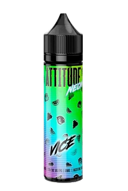 Vice - Attitude Neon