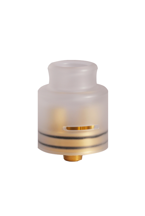 Dripper Druga RDA Acrylique - Augvape