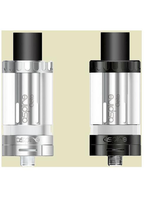 Tank pyrex Cleito 3.5ml