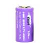 Accu - 18350 - EFEST IMR - Mod -Batterie
