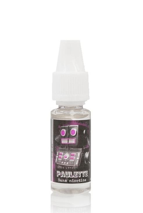E-liquide Paulette - La Mécanique des Fluides
