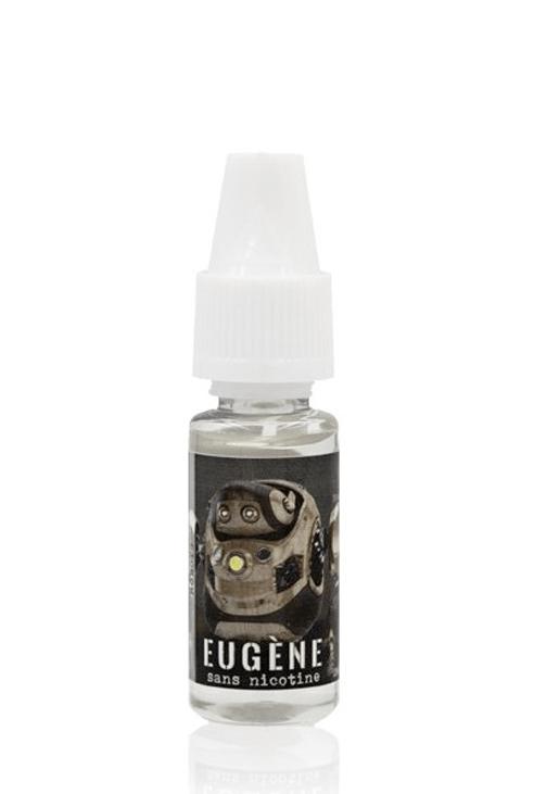 E-liquide Eugène - La Mécanique des Fluides