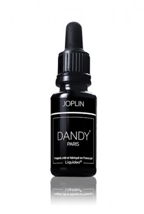 e-liquide Joplin Dandy Liquideo