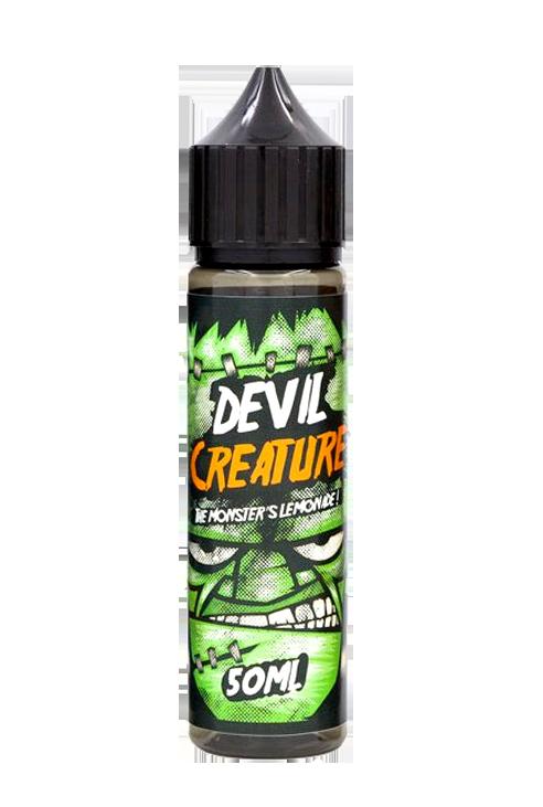E-liquide Devil Creature - Vape'n Joy