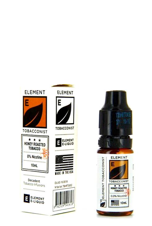 E-liquide Honey Roasted Tobacco Nic Salts