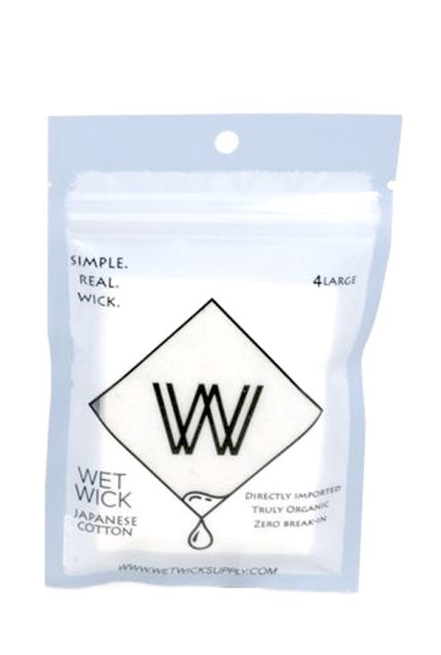 Coton Japonais Wet Wick