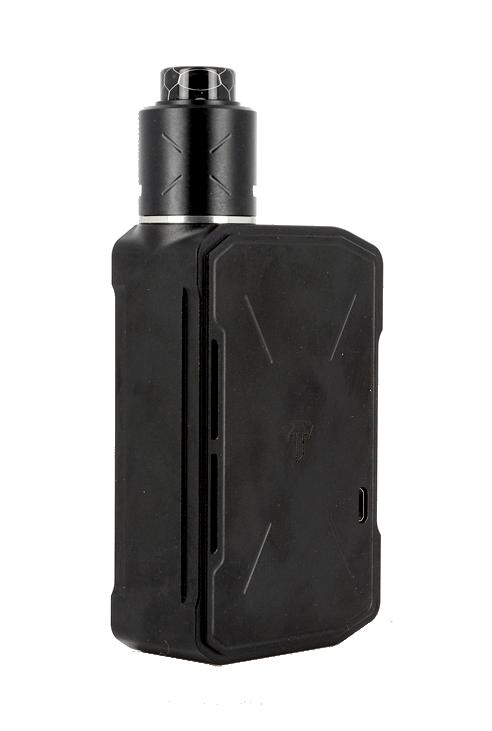 Kit Tesla Invader 4 - Teslacigs