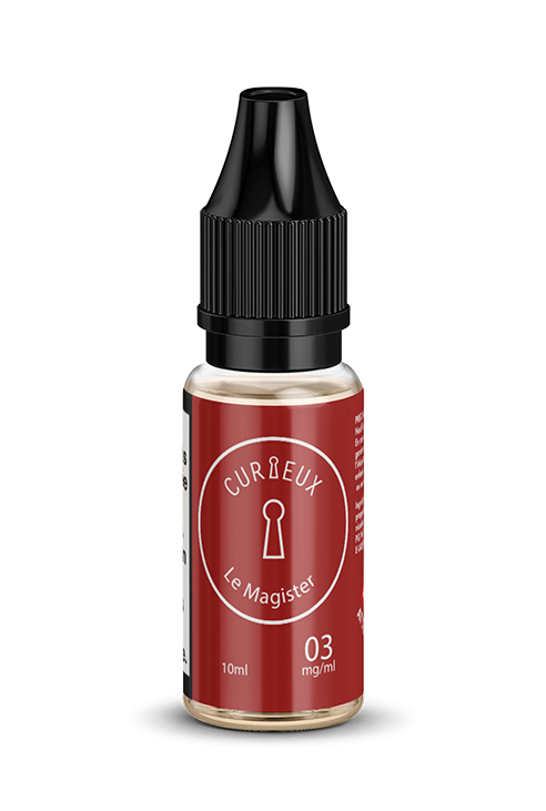 e-liquide Magister arlequin