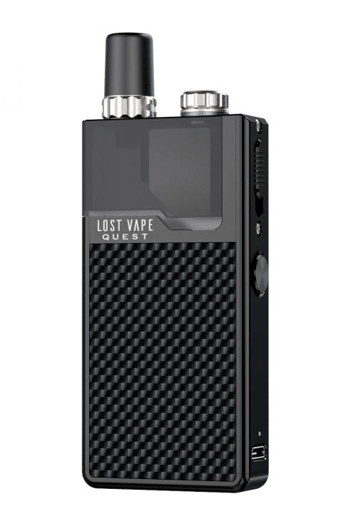 Pod Orion Q - Lost Vape
