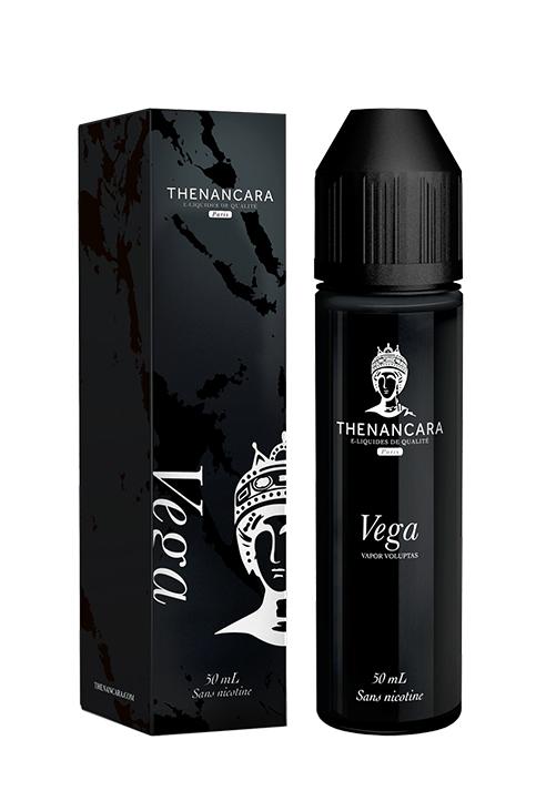 E-liquide Vega 50ml - Thenancara