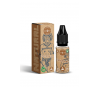 E-liquide Natural L'Amazonien 10ml - Curieux E-liquides