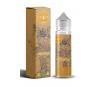 E-liquide Natural Mangue 50ml - Curieux E-liquides