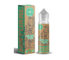 E-liquide Natural Menthe Verte 50ml - Curieux E-liquides